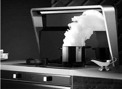 集成灶和油烟机的三大不同之处 你了解吗